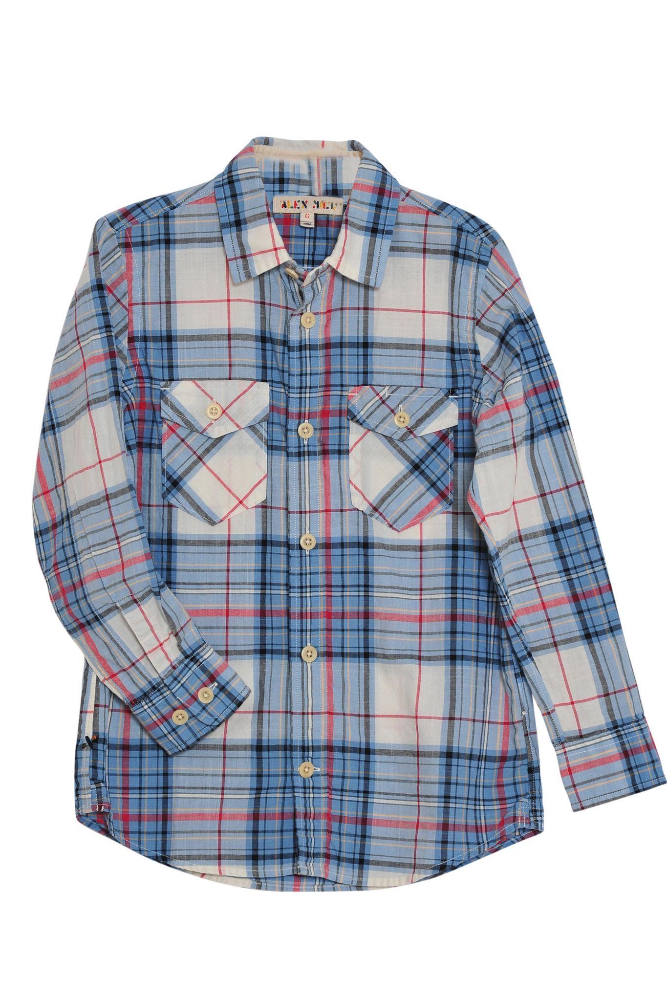 AlexM Butte Shirt