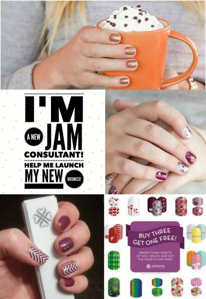 Jamberry Nails: have you tried these yet?