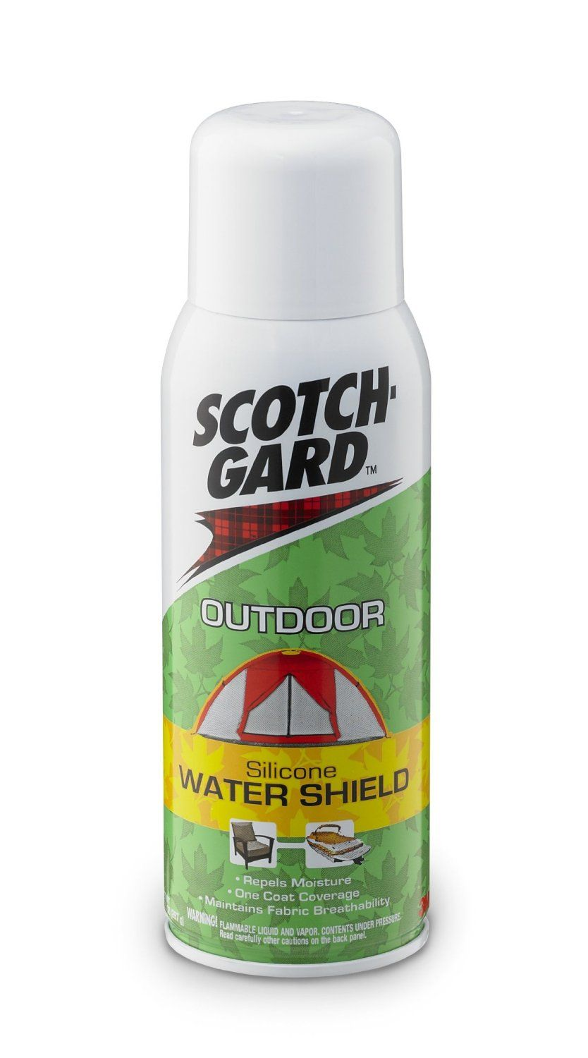 Amazon Com Scotchgard Outdoor Water Shield 10 5 Ounce Home Improvement Scotchgard Waterproof Pergola Covers Water