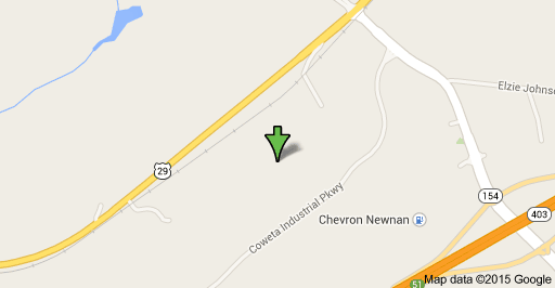 Shred-it South Atlanta, 320 Coweta Industrial Parkway