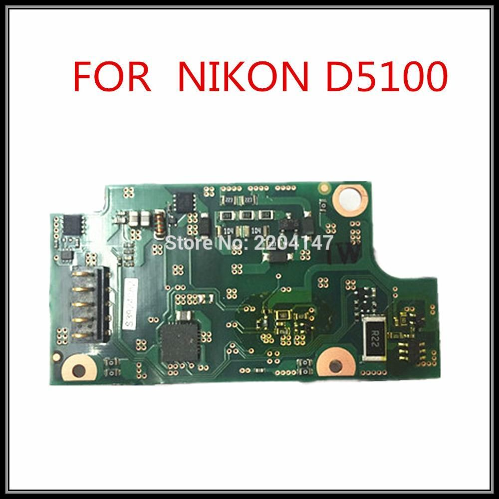 0a9930d5c7532d6789a0de52db2124a4 click to buy \u003c\u003c camera repair parts d5100 powerboard for nikon