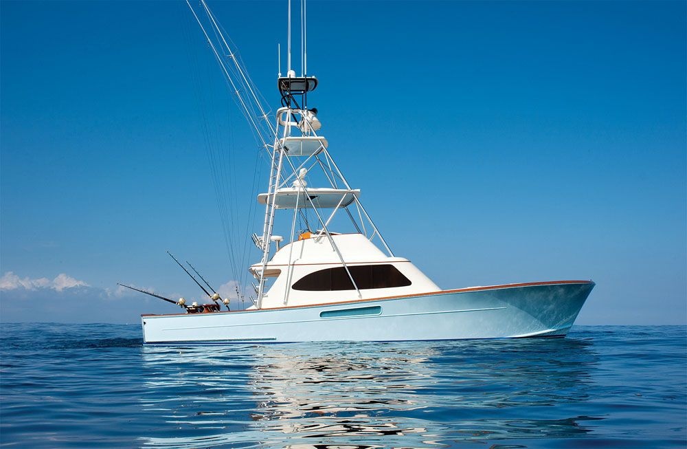 Top sport fishing boats boats pinterest tops for Offshore fishing boats