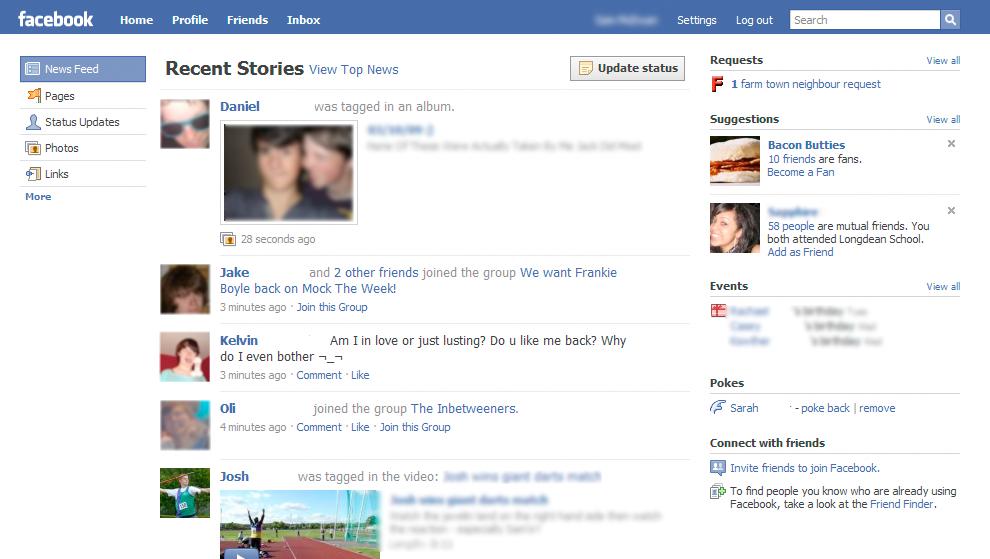 find free facebook templates at templatesrule com facebook
