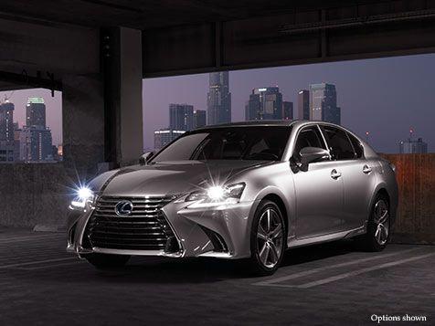 Gs Hybrid Lexus Dealership Lexus Models Lexus