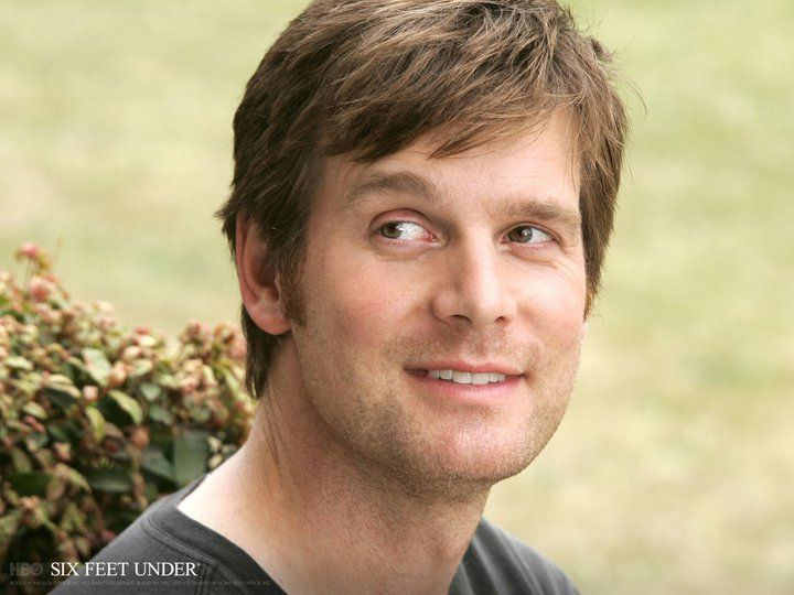 Everything Ends Six Feet Under: Love Nate From Six Feet Under