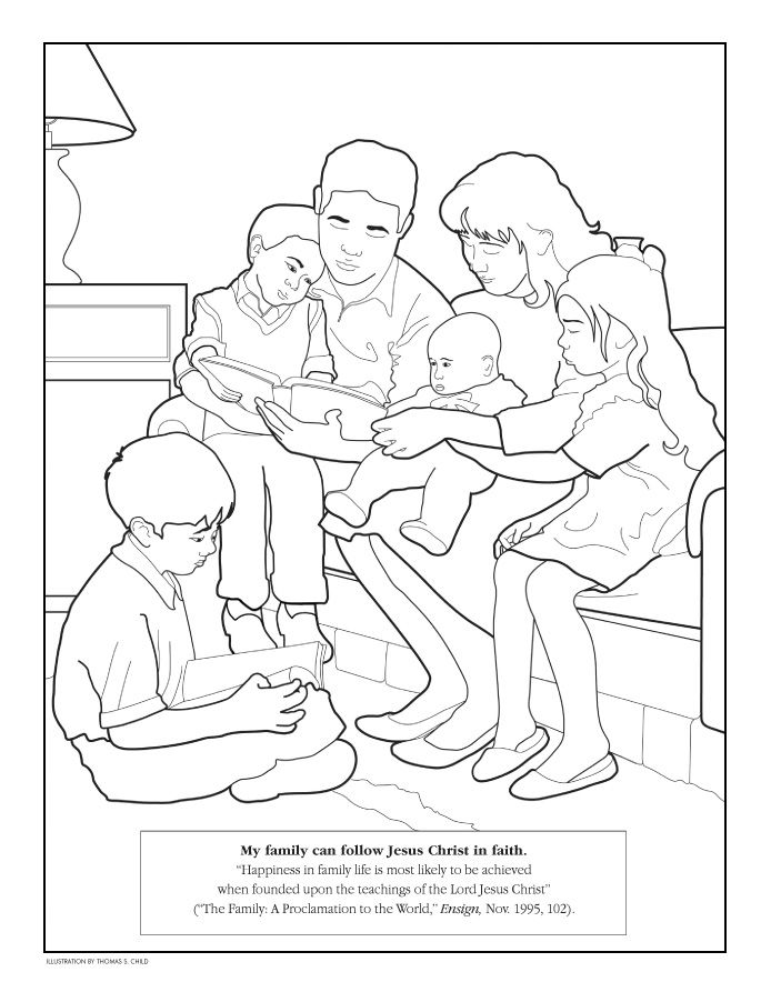find this pin and more on church faith courage - I Can Be A Friend Coloring Page