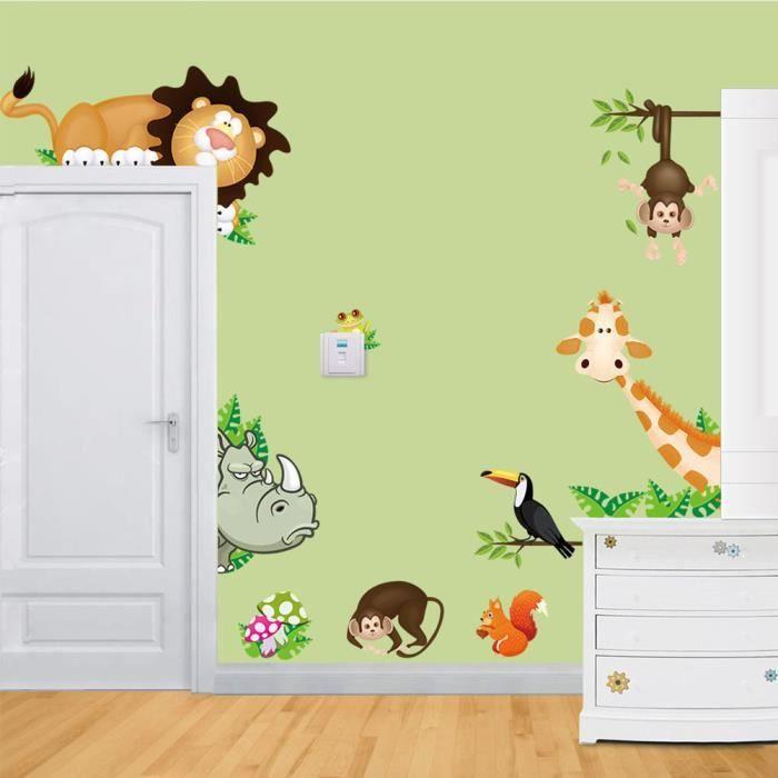 Afficher L Image D Origine Stickers Chambre Bebe Deco Chambre