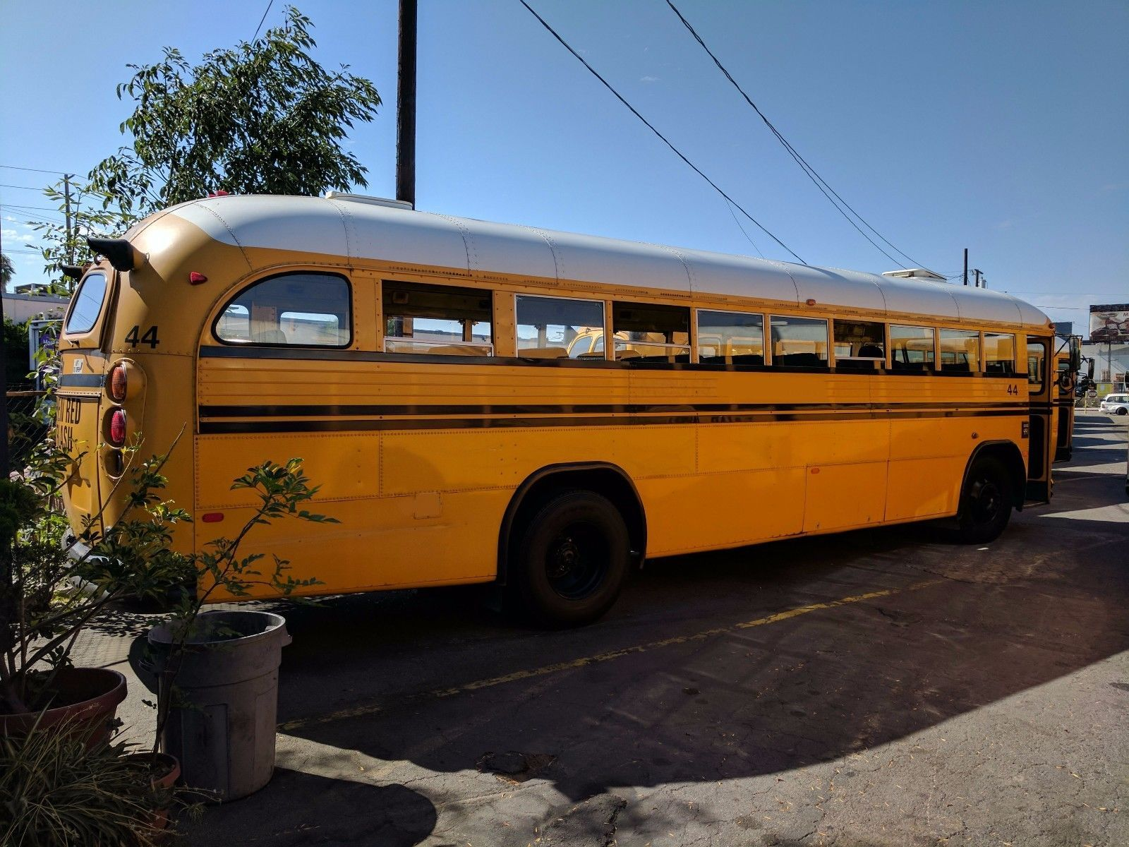 Looking for used school buses bargain bus news is an experienced bus dealer in pa that deals in high end prevost for sale browse our wide range of mci