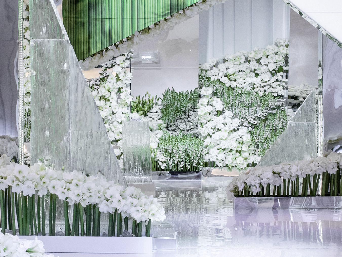 The Ritz Carlton Valentino Shakirova Julia The