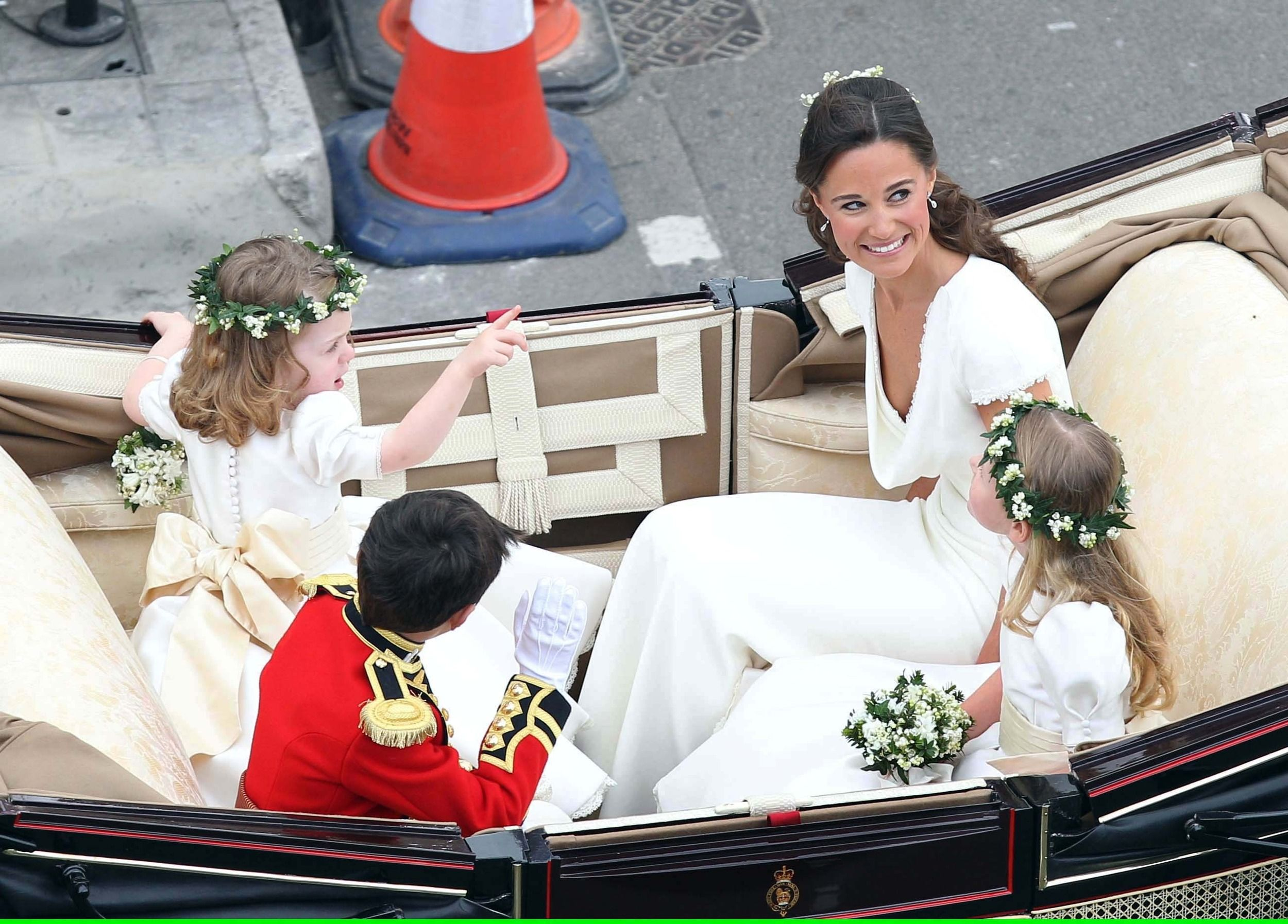 This Is What Pippa Middleton Eats In A Day Pippa Middleton Bridesmaid Pippa Middleton Wedding Carriage