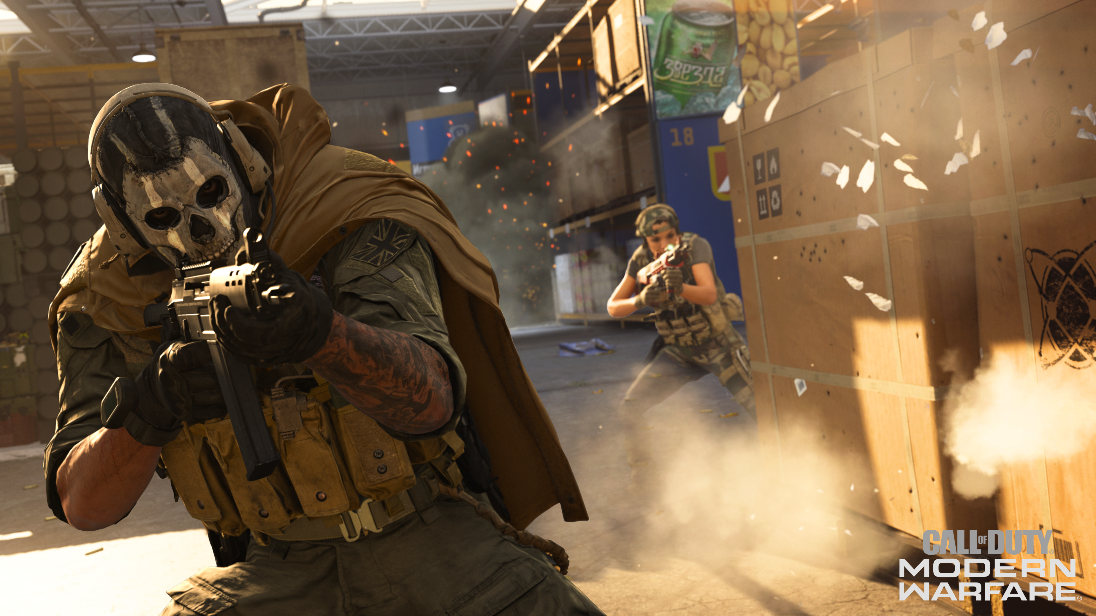 Simon Ghost Riley 2019 Call Of Duty Wiki Fandom In 2020 Modern Warfare Call Of Duty Call Of Duty Ghosts