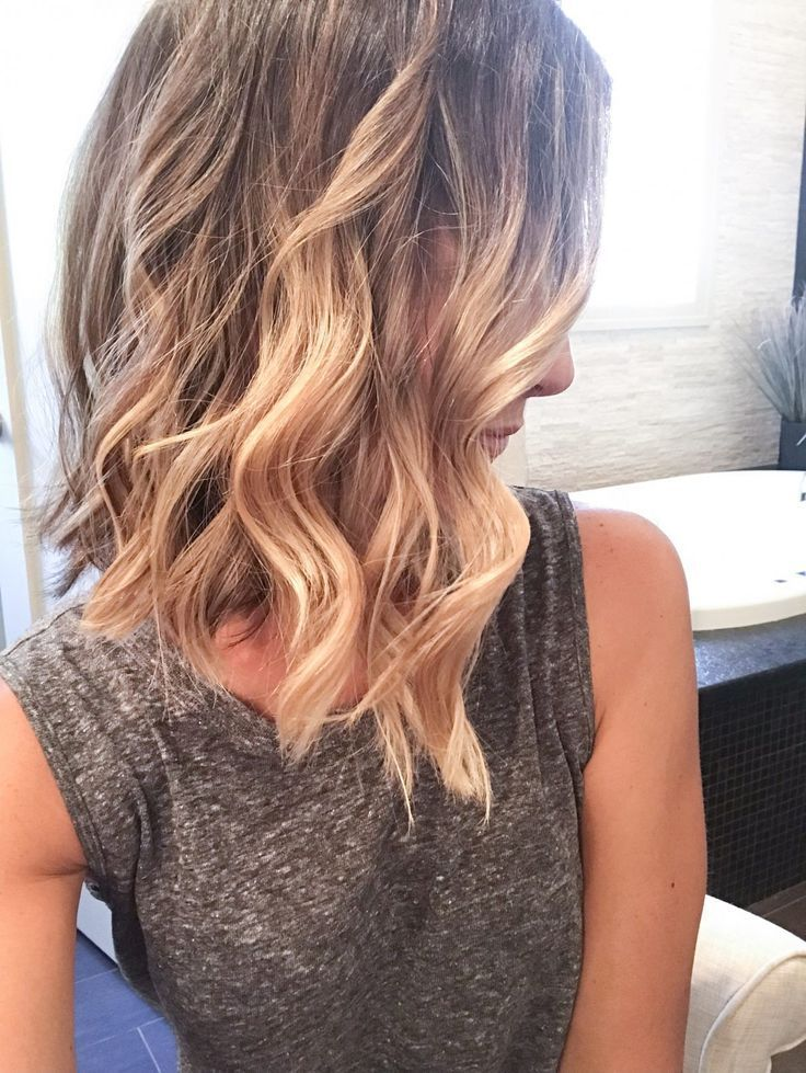 How To Beachy Waves For Fine Hair My Favorite Hair Products My Kind Of Sweet Blonde Hair Beachy Waves Hair Short Hair Waves Beachy Waves Hair Tutorial
