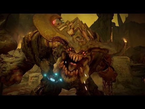 ▷ DOOM 4 Gameplay Trailer - YouTube | gaming | Doom 4, Doom