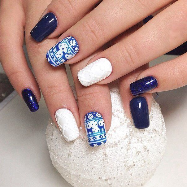 Nail Art #1360 - Best Nail Art Designs Gallery | Nail trends, Nail ...