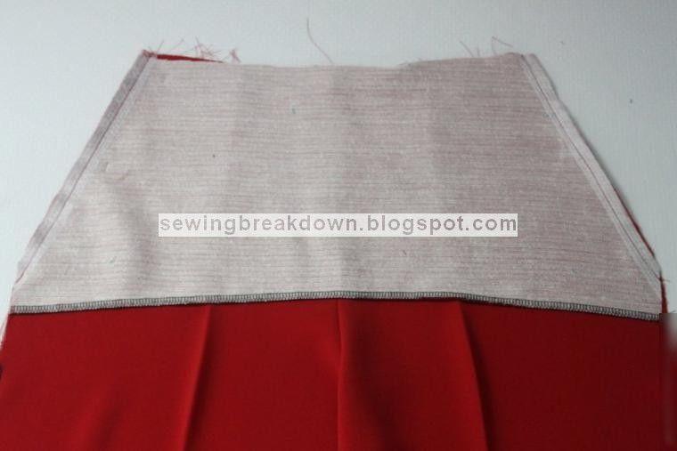 كيفية خياطة سروال نسائي واسع بالخطوات خياطة و تفصيل Pants For Women Women Fashion