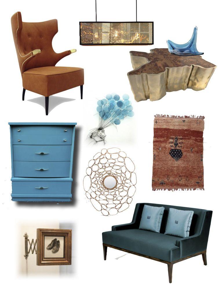 interior design inspiration board u201cearth tones teal u201d modern rh pinterest co uk
