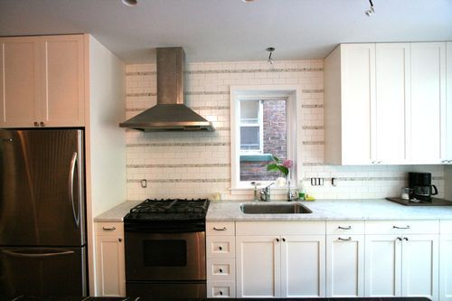 Small Counter Space Between Refrigerator And Stove Google Search Kitchen Remodel Small Kitchen Layout Kitchen