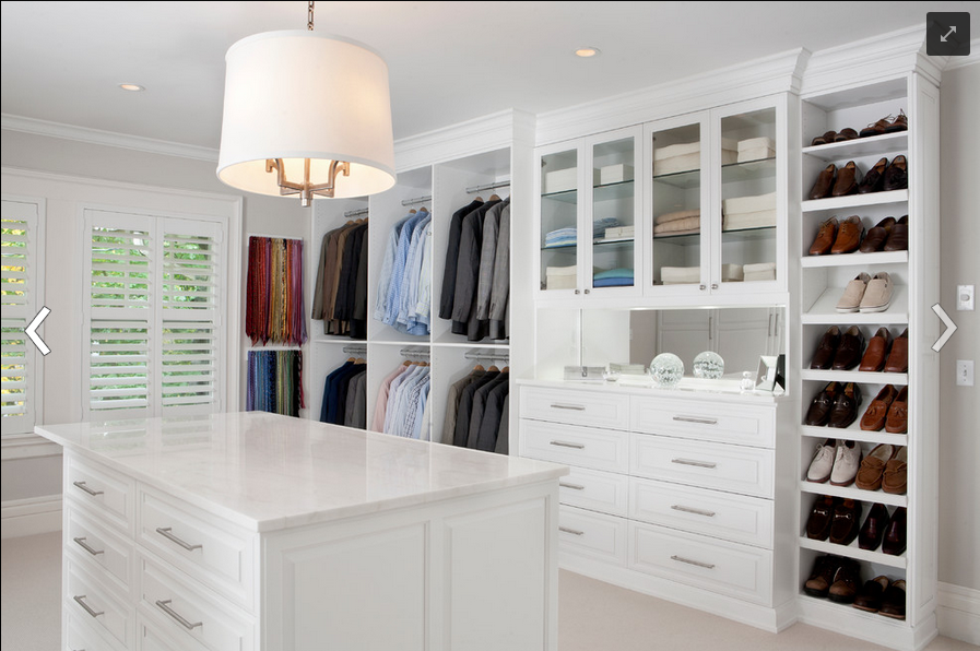 California Closets Provides A Range Of Unique And Beautiful Custom Closets,  Closet Organizers, And