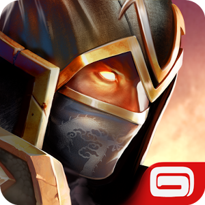 Dungeon Hunter 5 Mod Apk Data Obb Free Full Download (APK