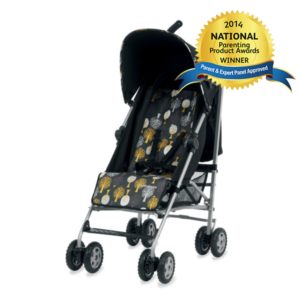 Nanu Stroller Black Trees The Mothercare Nanu Stroller