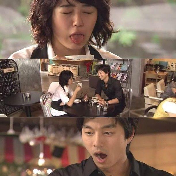 Coffee Prince So Cute Coffee Prince Coffee Prince Kdrama Gong Yoo