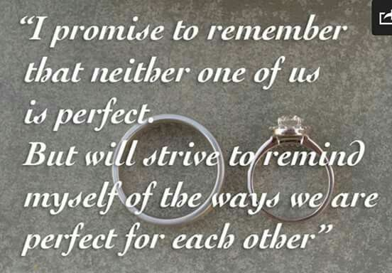 Traditional Wedding Vows Example Ideas You Ll Love