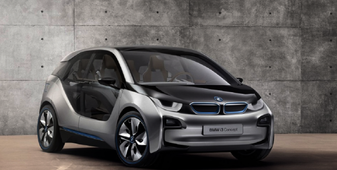 2019 Bmw I3 Rumors Specs And Review In Contrast To Various Other