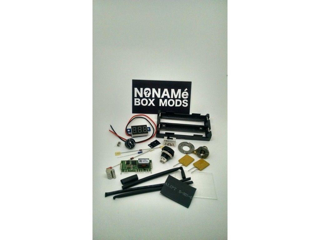 small resolution of 120w raptor part kit diy box mod vape instruments kit electronics