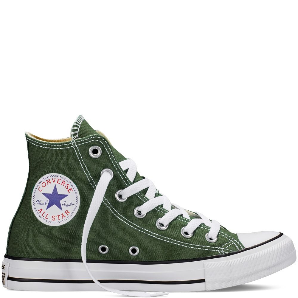 Chuck Taylor All Star Fresh Colours Herbal herbal | Chuck