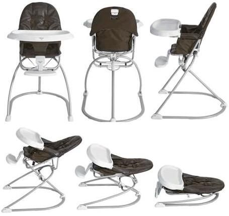 Kid Chair · Astro by Valco Baby  sc 1 st  Pinterest & Astro by Valco Baby   BabyRecs   Pinterest   High chairs Babies and ...