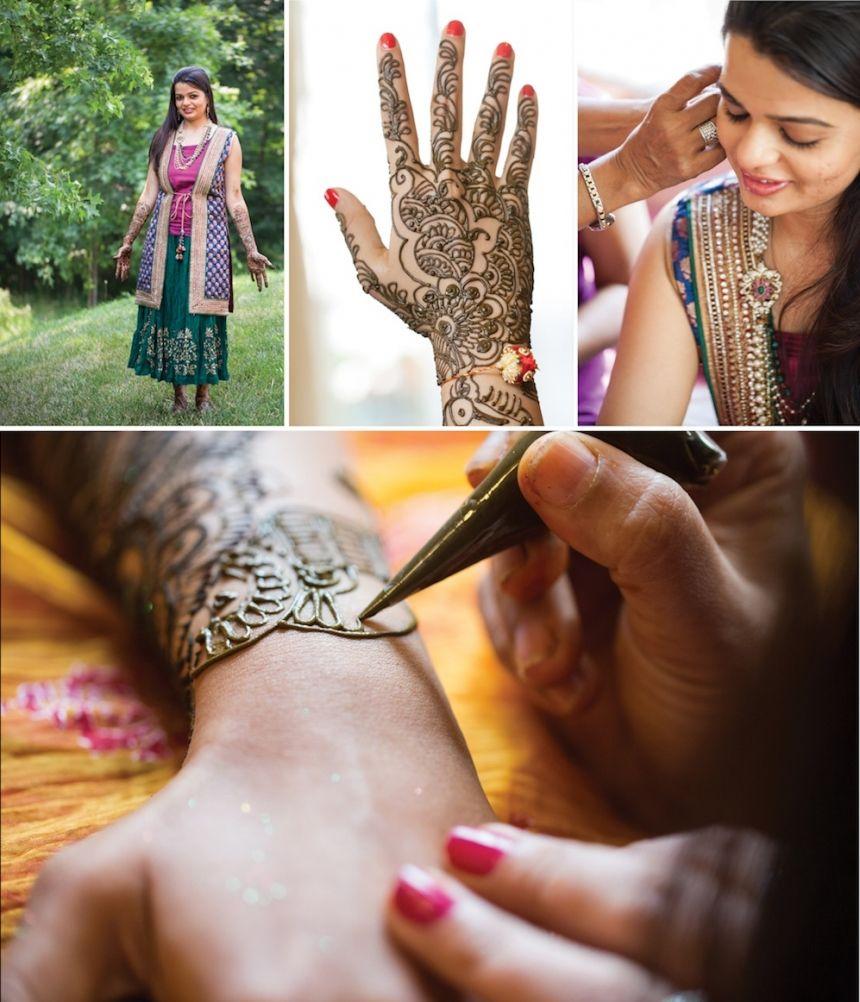indian wedding photography design%0A Henna application  Hindu Wedding Photography  Mathy Shoots People
