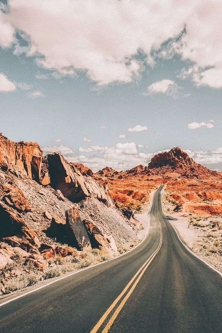 Las Vegas Day Trip to the Valley of Fire - Avenly