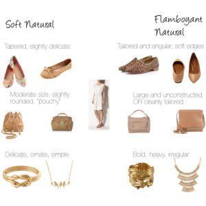 SImple dress - SN vs FN   Nature