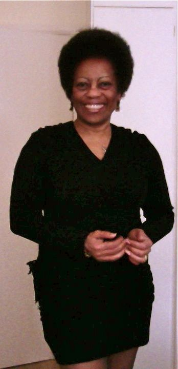 Savvy Lady...Dec 2011