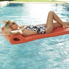 Foam Pool Floats - Foam Pool Rafts - Frontgate
