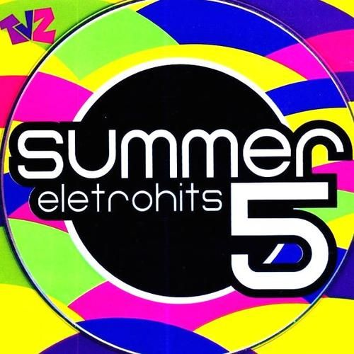 BAIXAR 2011 CD ELETROHITS 8 SUMMER