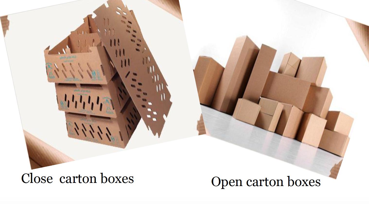 تنفيذ Lean Manufacturing في مصنع كرتون Carton Box Carton Crafts