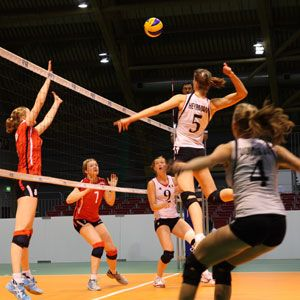 Youth Olympic Games Yog Athletes Medals Sports Volleyball Camp Youth Olympic Games Volleyball Team Pictures