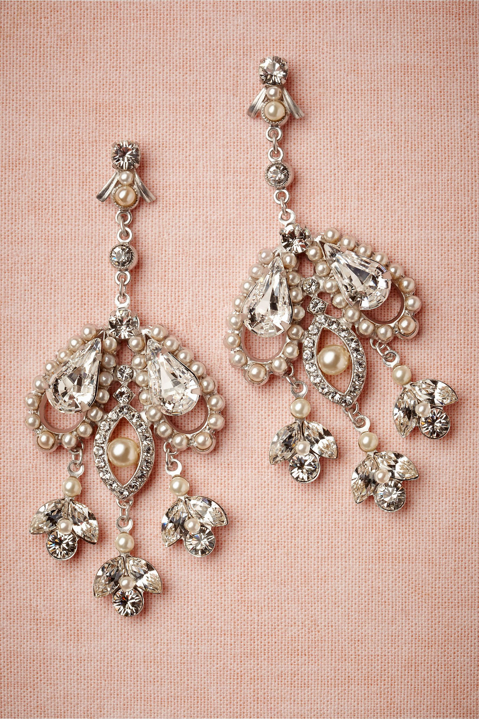 Pin by LuxeFinds.com . on Wedding Day Jewelry | Pinterest | Bridal ...