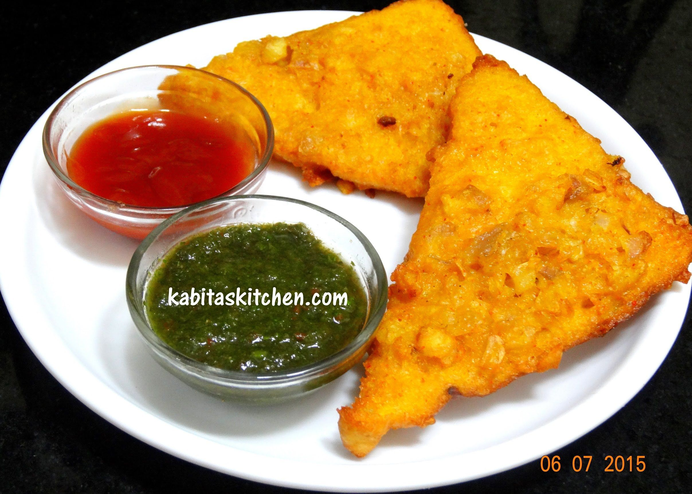 Bread pakora recipe quick bread fritters easy and quick indian bread pakora recipe quick bread fritters easy and quick indian snacks re forumfinder Images