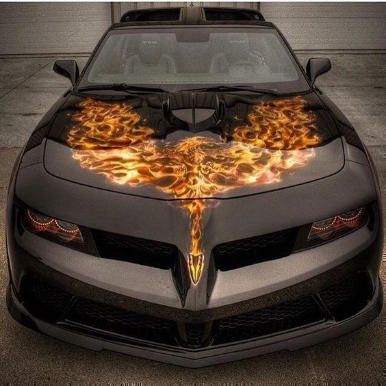 2017 pontiac firebird trans am here are the hottest new cars rh pinterest com