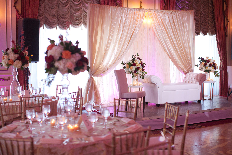 wedding coordinators in orange county ca%0A Pink Lotus Events  Boston Indian Wedding Planner  Taj Boston Wedding   Muslim Wedding Reception