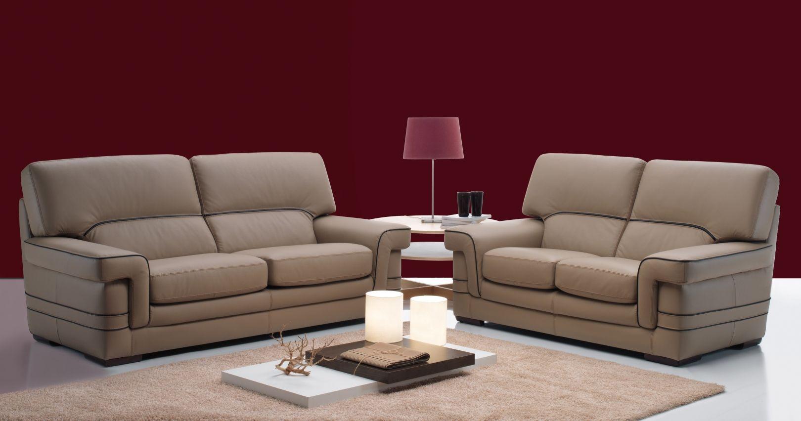 Modele De Salon En Cuire | Home decor, Sofa, House design