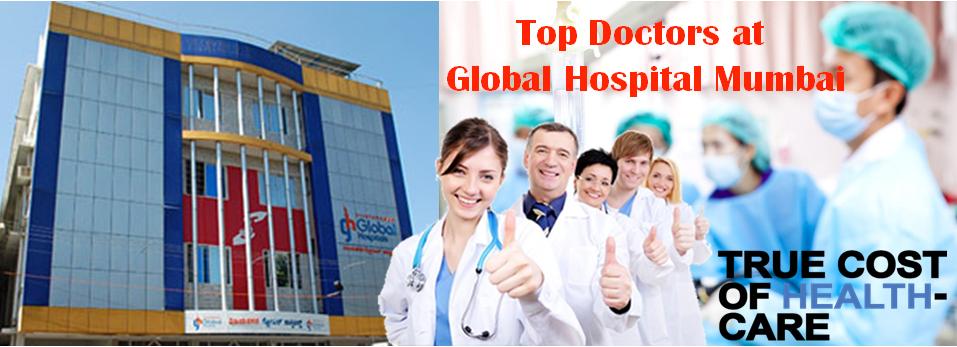 Overseas Patient Choose Global Hospital Mumbai