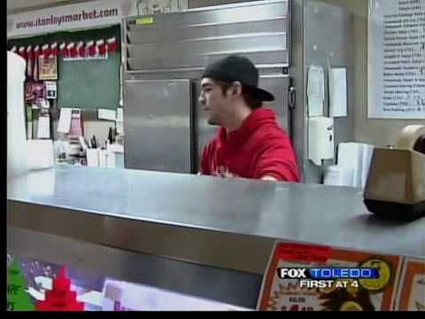 Stanley's Market a holiday tradition