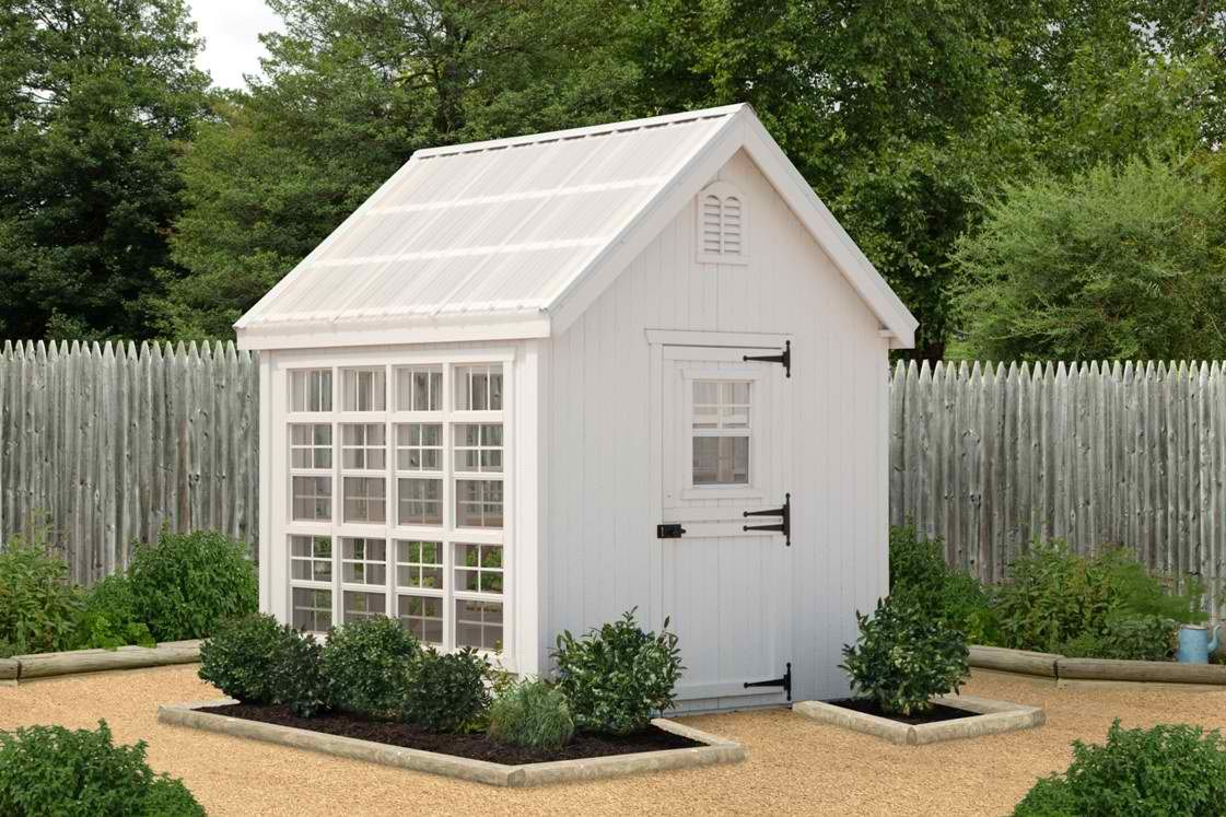 little cottage company greenhouse diy kit garden rh pinterest co kr