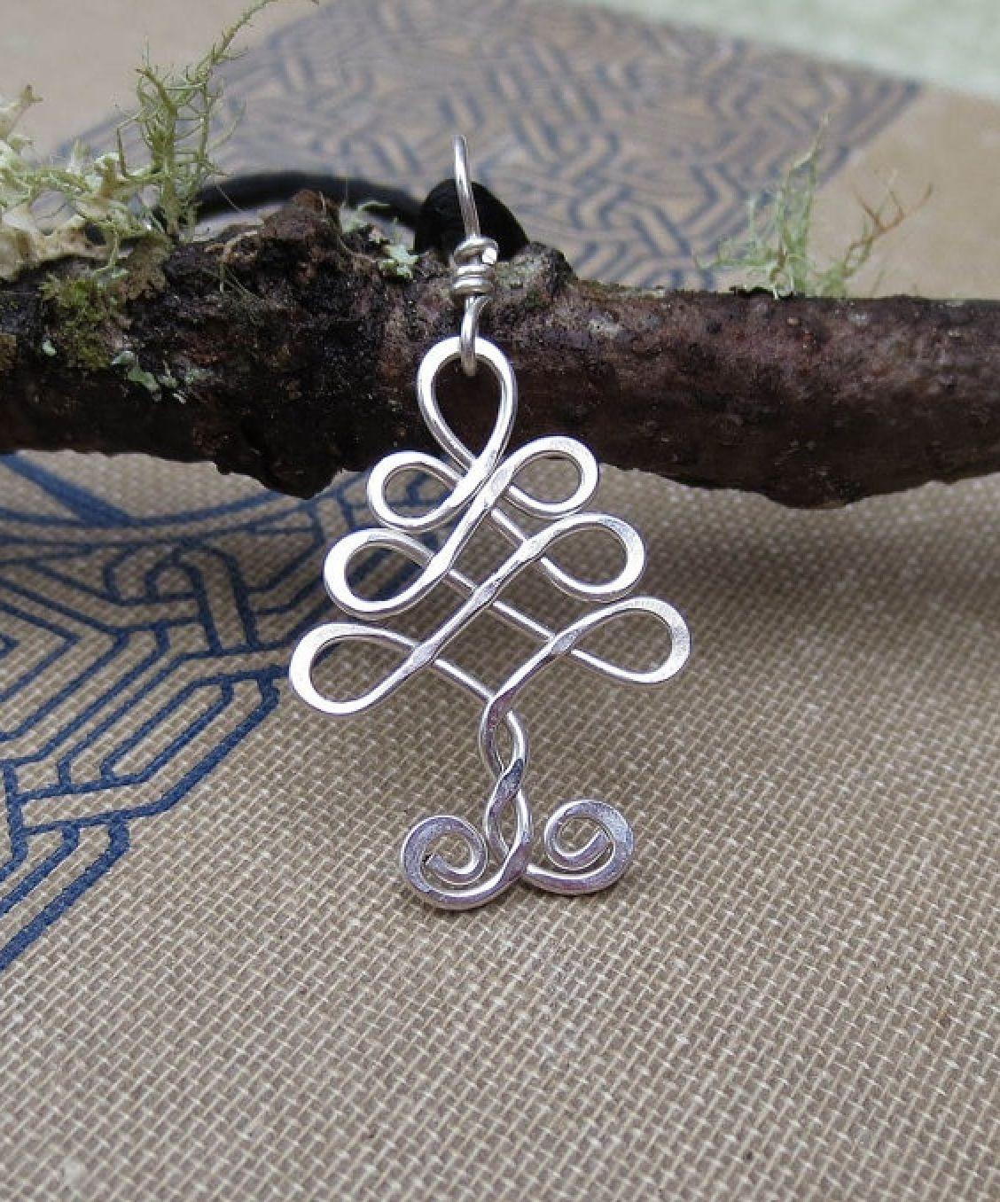 Pin by Татьяна Одерова on украшения | Pinterest | Wire wrapping ...
