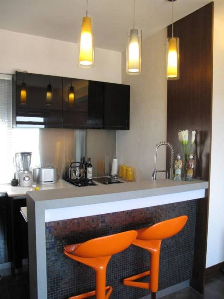 Kleine Moderne Küche Design Küche, sicherlich wird ausgerüstet mit - kleine u küche