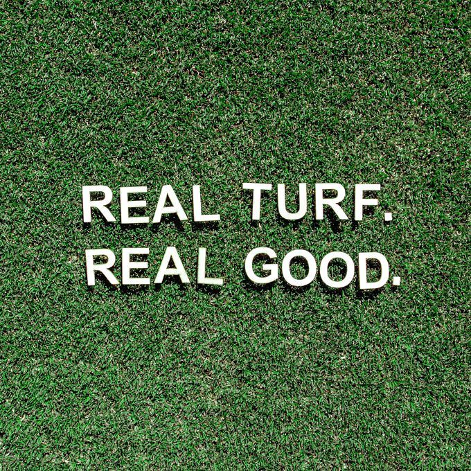 Did you know... turfgrass absorbs carbon dioxide, ozone, hydrogen fluoride and peroxyacetyl nitrate? In other words, it's great for the natural environment by fighting some of the worst atmospheric pollutants! #thinkgreen #thinkgrass #newlawn #environment #good #green #fresh #grass #turf #turffarm #twinviewturf #sunshinecoast #brisbane #loveyourlawn #nature #naturelovers #instagood #eco #healthy #clean #air