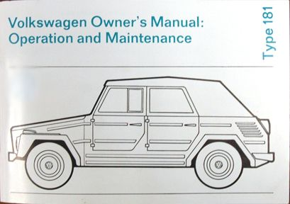 1973 volkswagen thing type 181 owner s manual 10 via dastank com rh pinterest com 1973 vw bus owners manual 1973 vw thing owners manual